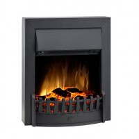 Электрокамин Dimplex Optiflame Lydon Black