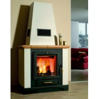 Печь-камин Fireplace Carrara K