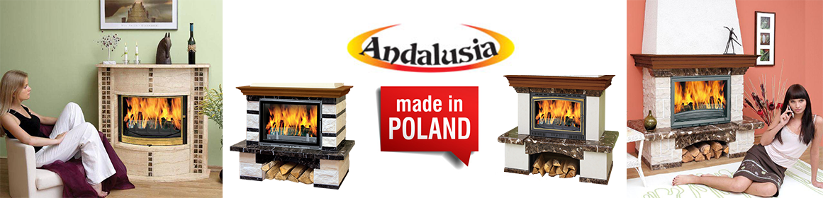 Andalusia. Made in Poland