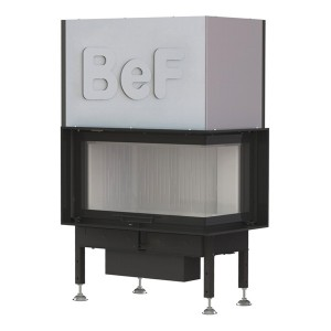 Каминная топка Bef Home Trend V 10 CP